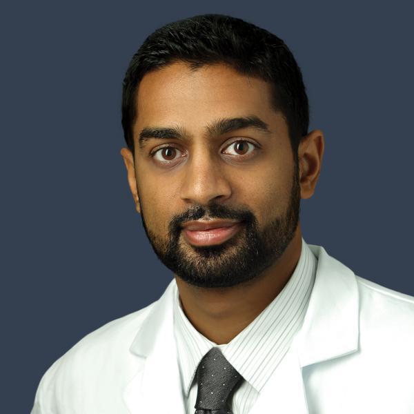 Dr. Samir Sur, MD