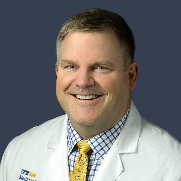 Dr. Steven James Svoboda, MD