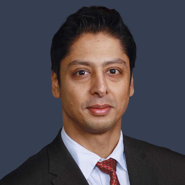 Dr. Asmir I. Syed, MD
