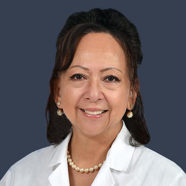 Dr. Marilou G. Tablang-Jimenez, MD