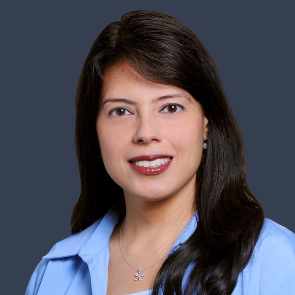 Dr. Priya Jagga Talwar, MD