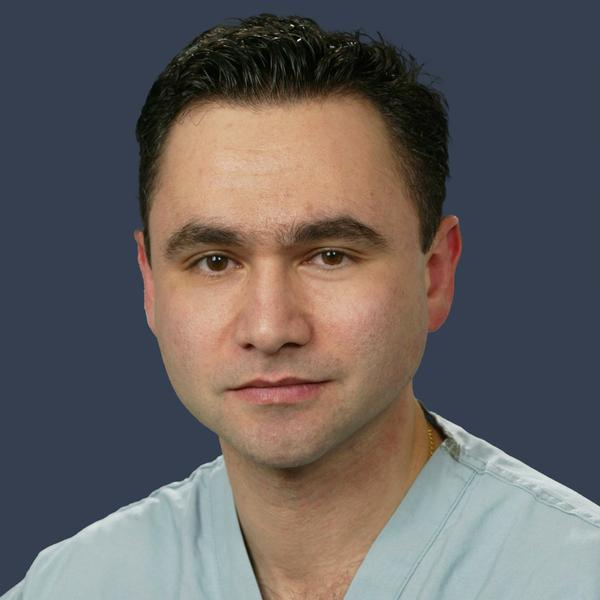 Dr. Hovik Taymoorian, DO