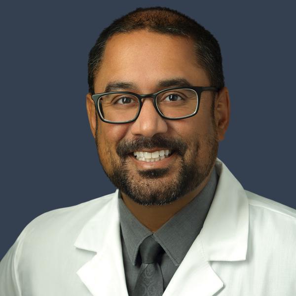 Dr. Shawn Tejiram, MD
