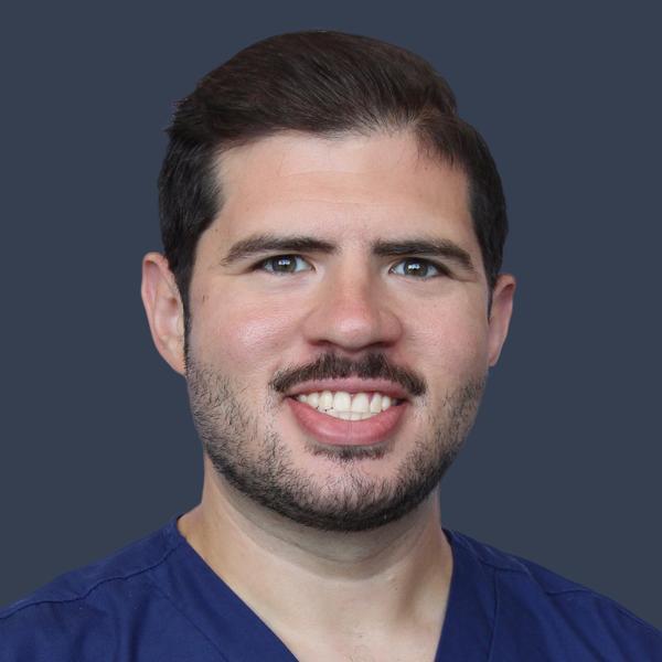 Dr. William G. Tenbrink, MD