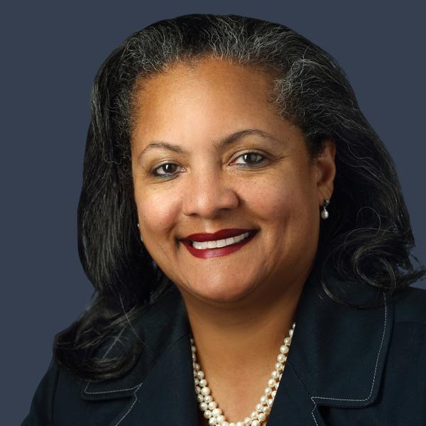 Dr. Brenda L. Terry-Leonard, PhD