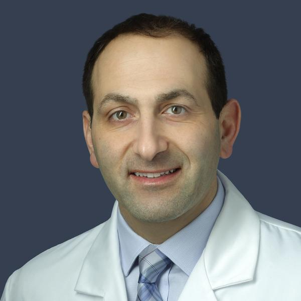 Dr. Athanasios Thomaides, MD