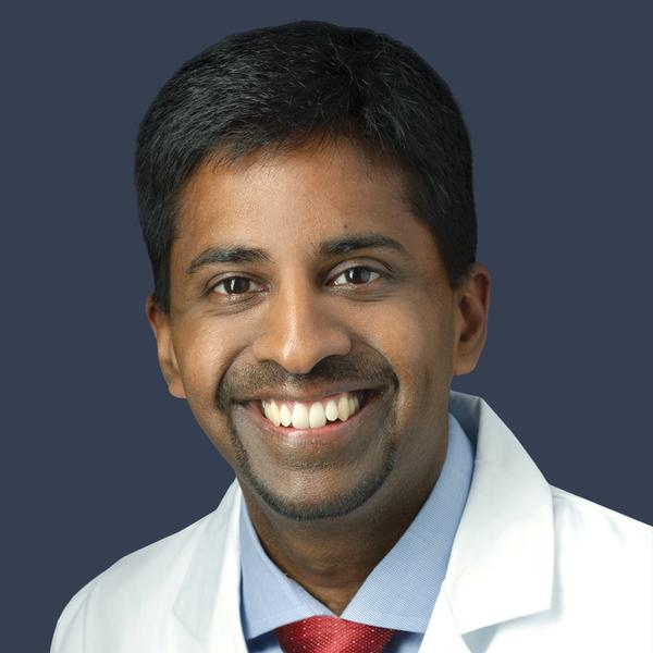 Dr. Arul M. Thomas, MD