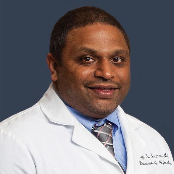 Dr. Beje S. Thomas, MD