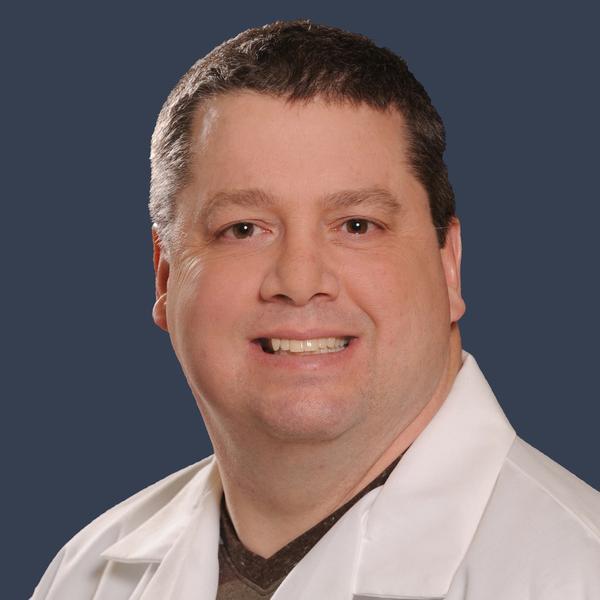 Dr. James E. Thompson, MD
