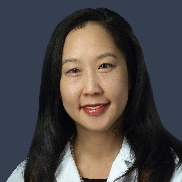 Dr. Tricia Y. Ting, MD