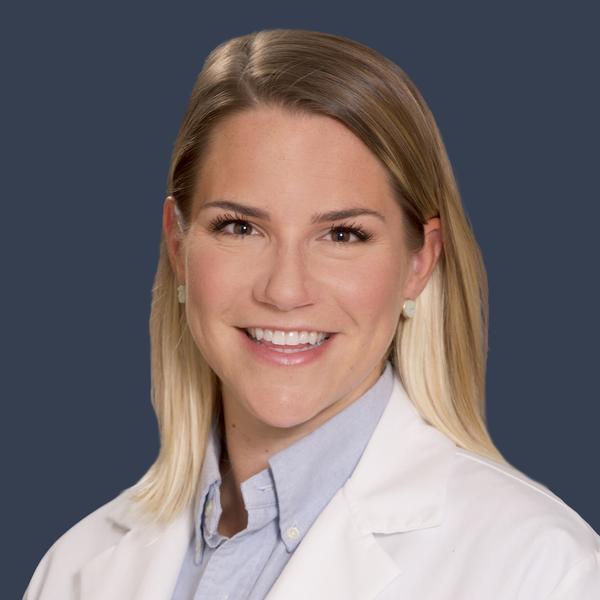 Dr. Ashley Katherine Tinney, DO