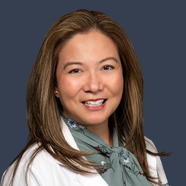 Dr. Roshiel D. Tiu, MD