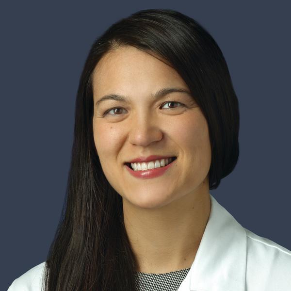 Dr. Laura K. Tom, MD