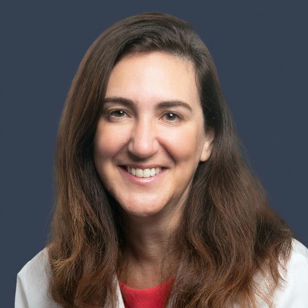 Dr. Deborah A. Topol, MD