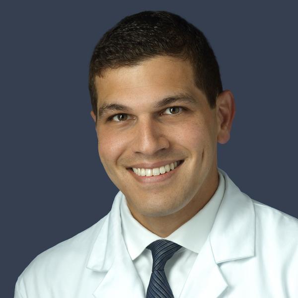 Dr. Yasar A. Torres-Yaghi, MD