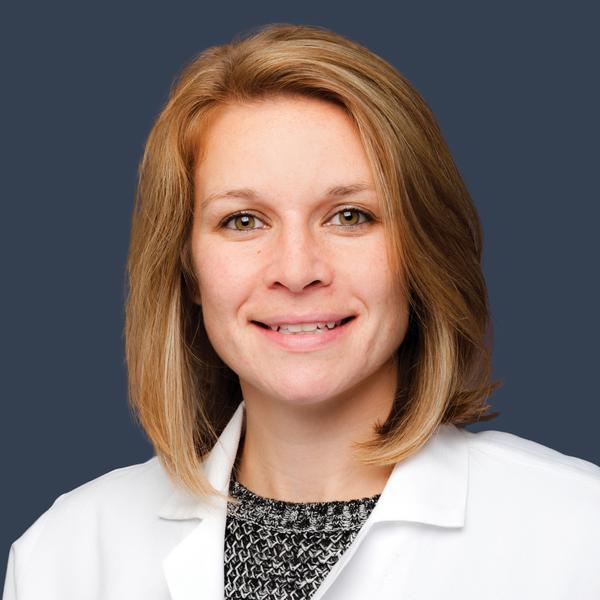 Christine Annette Trottier, PA-C