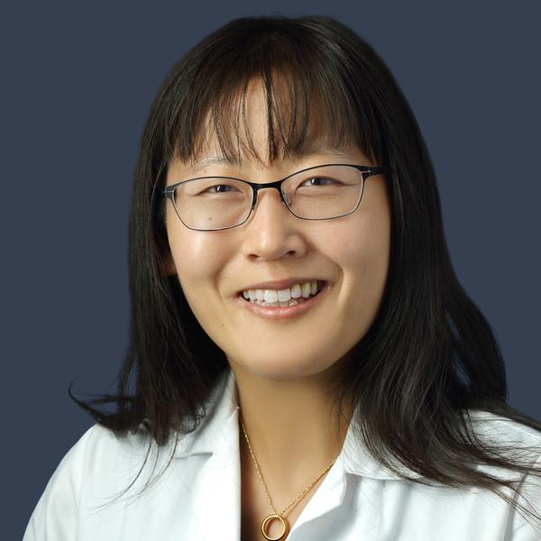 Dr. Pauline Tsai, MD