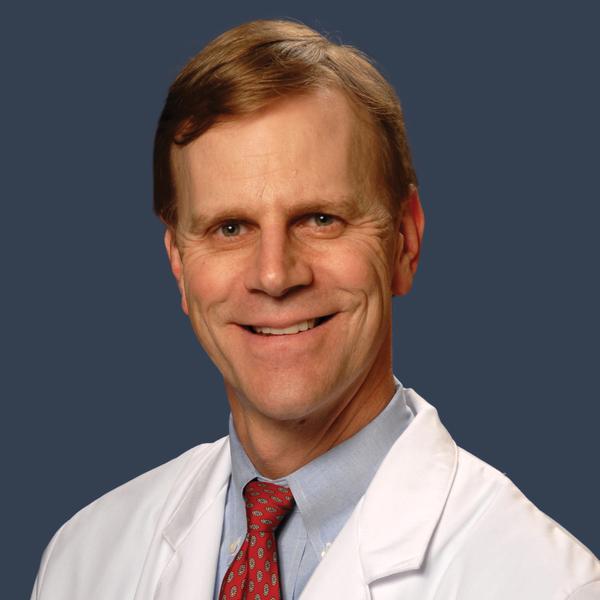 Dr. Andrew Morris Tucker, MD