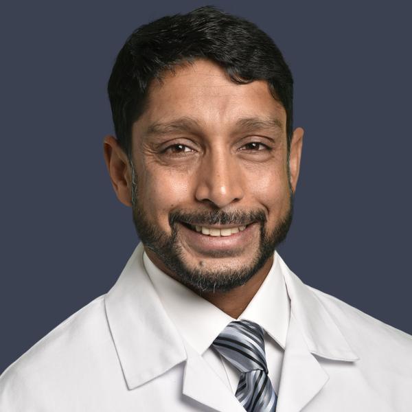 Dr. Ali Akber Turabi, MD