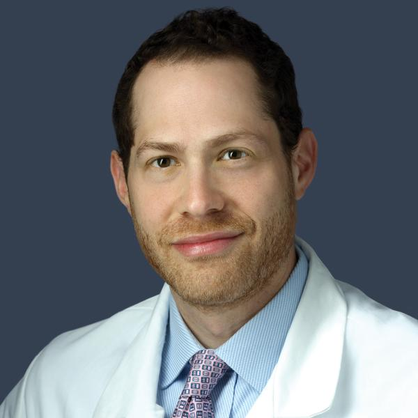 Dr. Keith R. Unger, MD