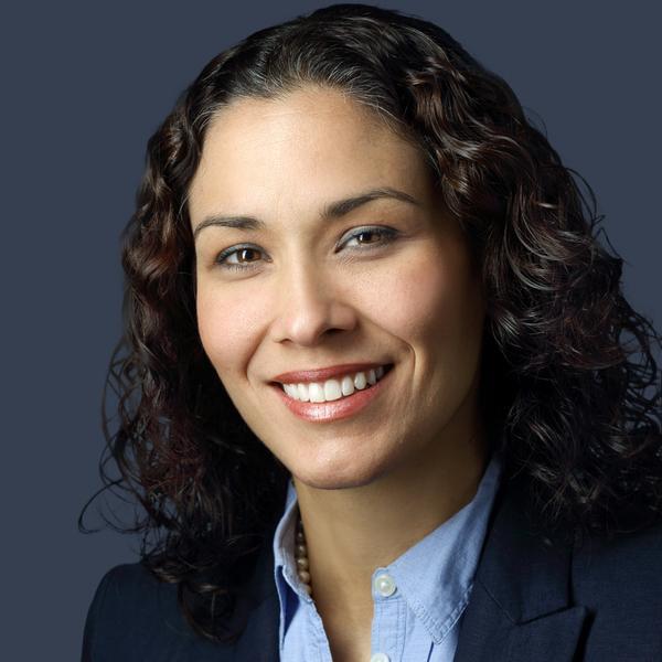 Dr. Carolina Isabel Valdiviezo Schlomp, MD