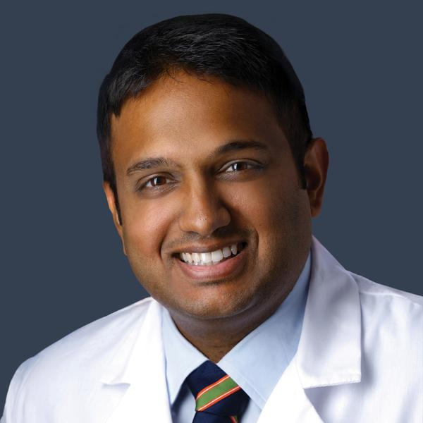 Dr. Krishnan Venkatesan, MD