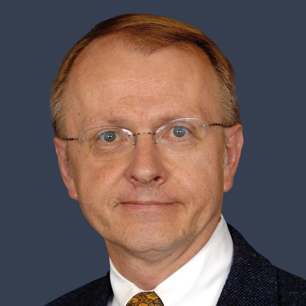 Dr. Joseph George Verbalis, MD