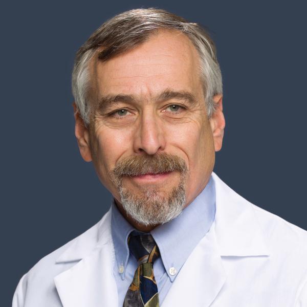 Dr. David H. Vesole, MD, PhD