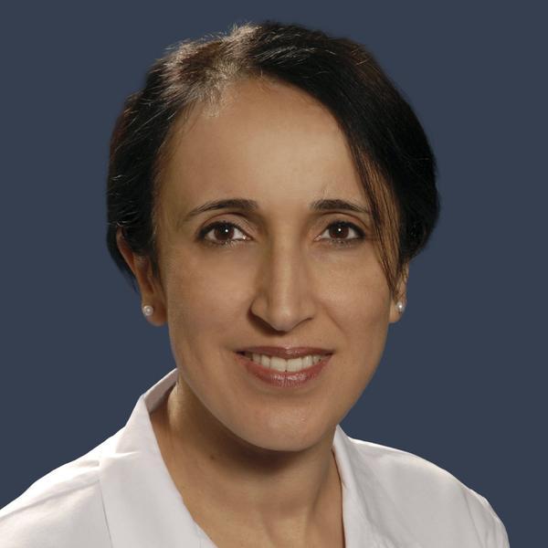 Dr. Radhika Vij, MD