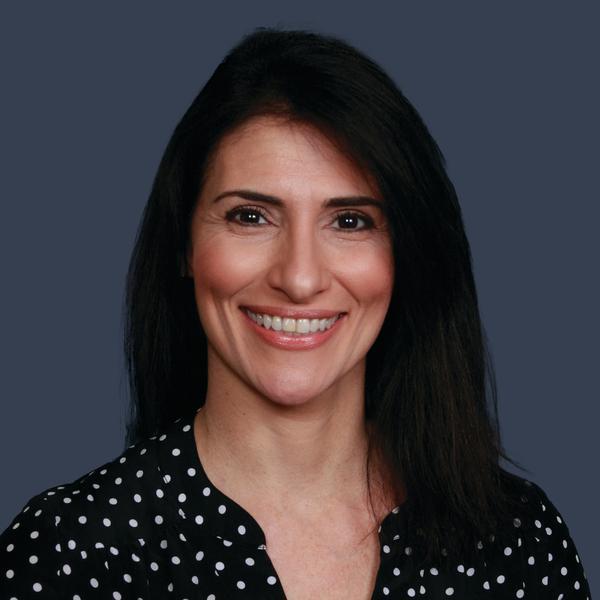 Dr. Lorraine Grace Vinci, PsyD