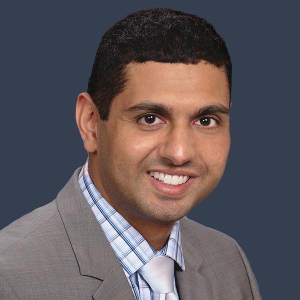 Dr. Anup Amit Vora, MD