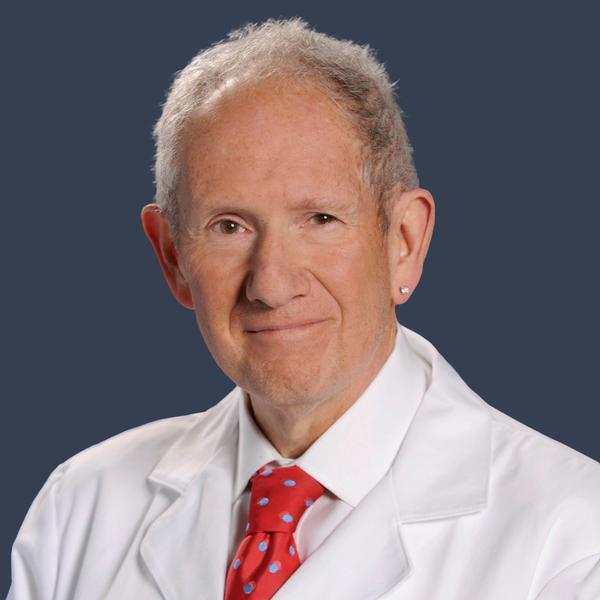 Dr. Bernard M. Wagman, MD