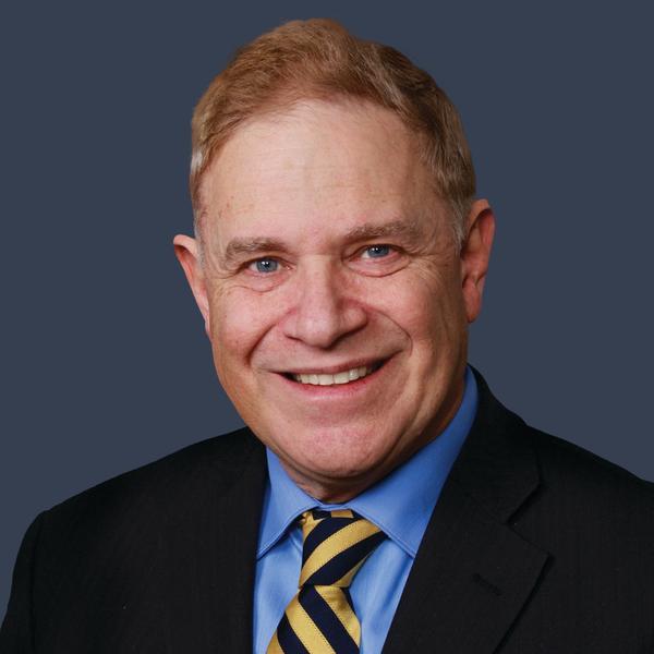 Dr. Ron Waksman, MD