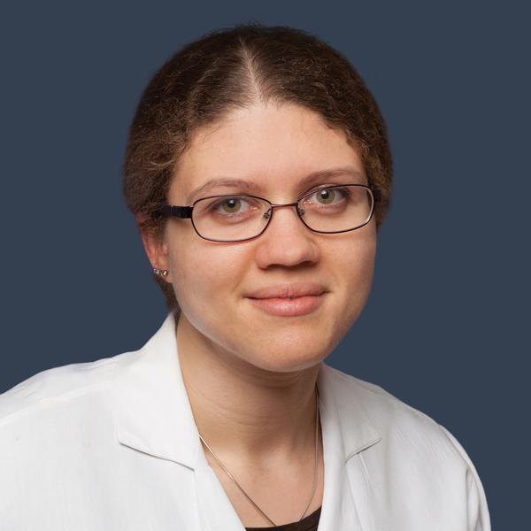 Dr. Heather Elisabeth Walker, MD