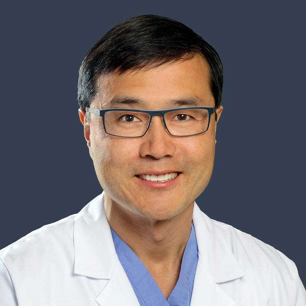 Dr. John Chung-Yee Wang, MD