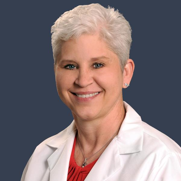 Dr. Patricia B. Warble, CRNP, DNP