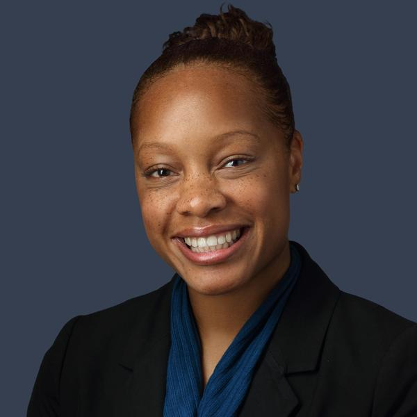 Dr. Karimah S. Ware, PsyD