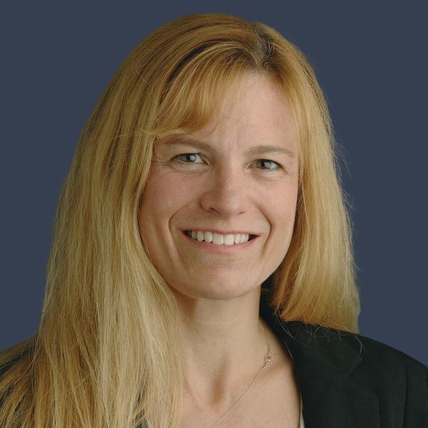 Dr. Allison Christine Warren, MD
