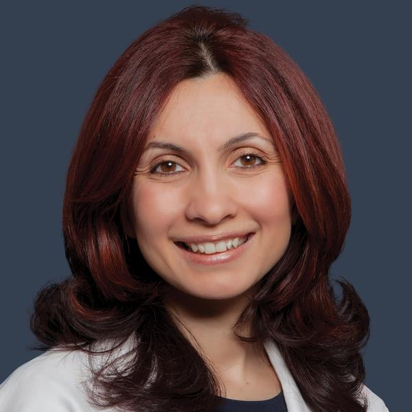 Dr. Maryam Wasfi, MD
