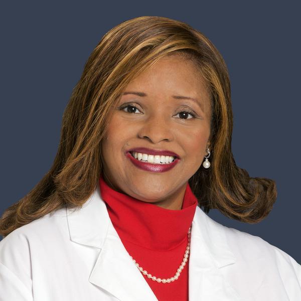 Dr. Crystal Chanel Watkins, MD, PhD