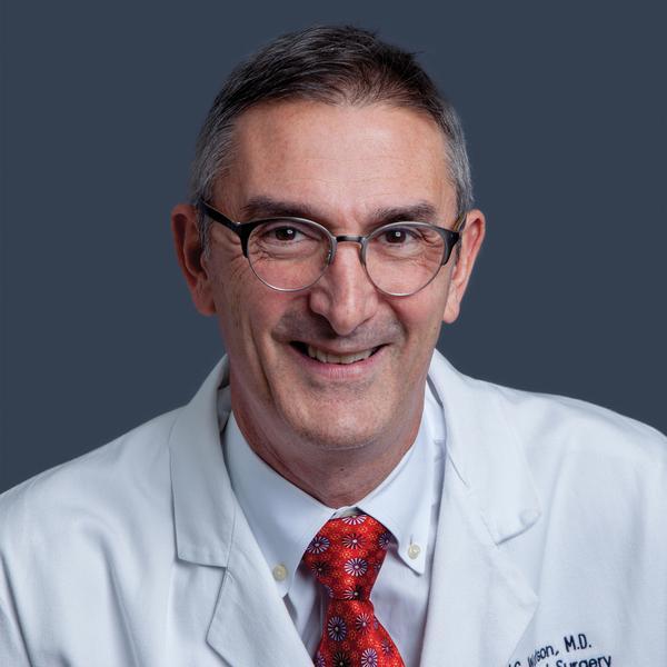 Dr. Joseph Watson, MD
