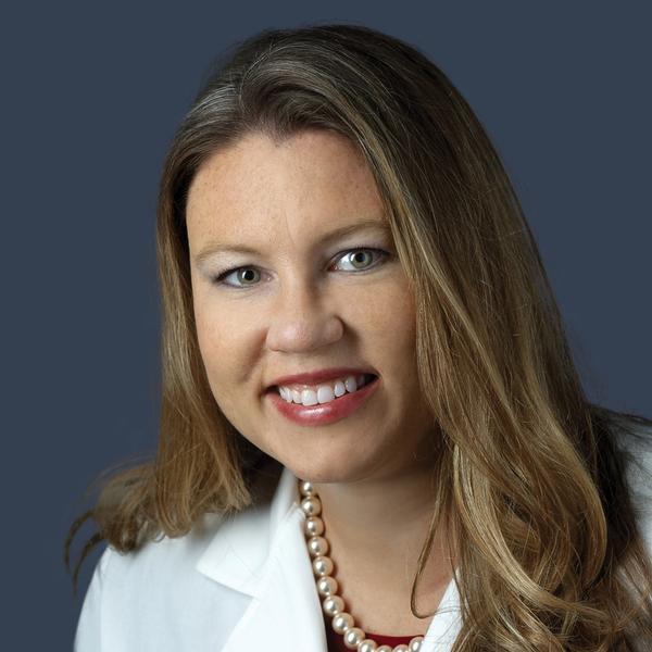 Dr. Patricia Barbara Wehner, MD
