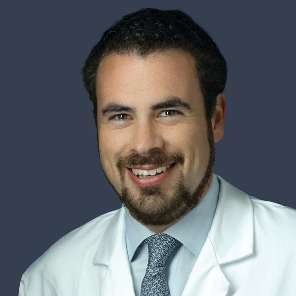 Dr. Benjamin Adam Weinberg, MD