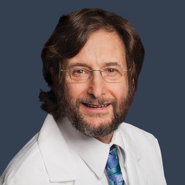 Dr. George Philip Weiner, MD
