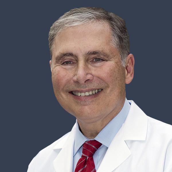 Dr. Louis M. Weiner, MD