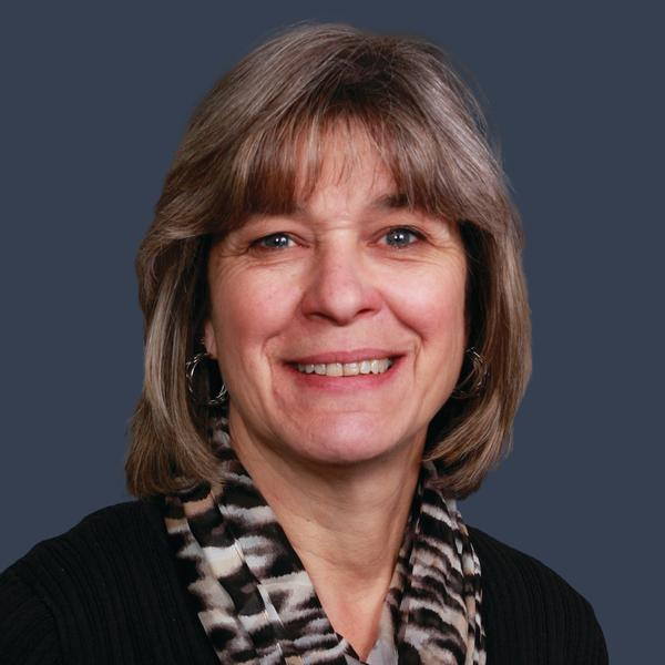 Dr. Ellen M. Whitaker, MD