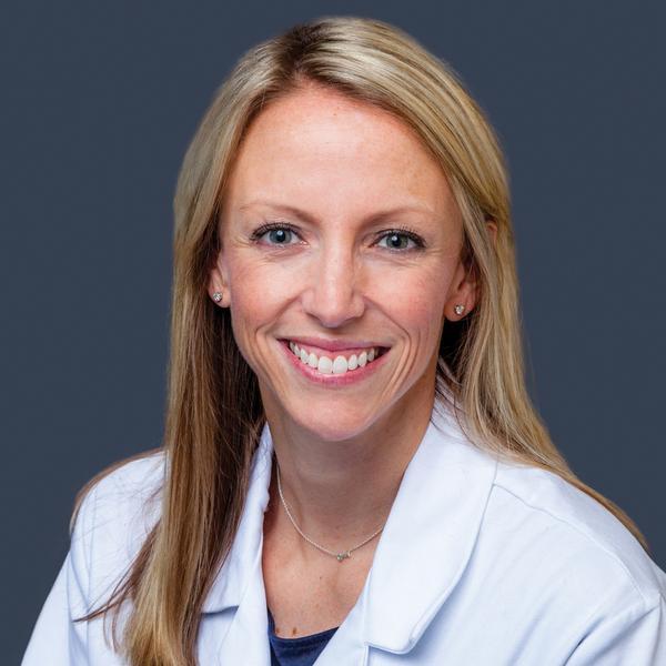 Dr. Eileen Sara Wiesenberger, DO