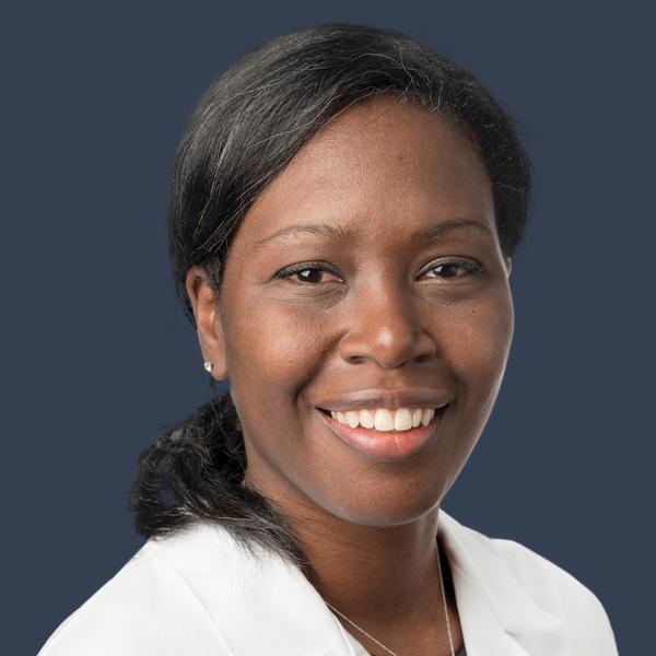 Dr. Ayasha L'Daire Williams-Sharron, MD