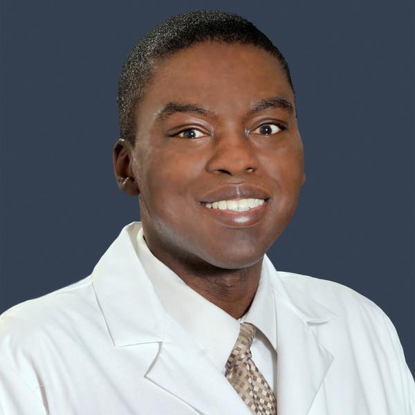 Dr. Calvin Thomas Williams, Jr., MD