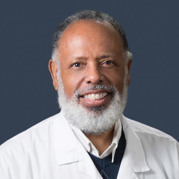 Dr. Paul Michael Wilson, MD